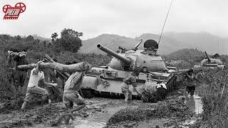 Phim Lẻ Chiến Tranh Việt Nam Hay Đặc Sắc - 5 Người Lính Giải Phóng Ở Cánh Rừng Già Bản Full