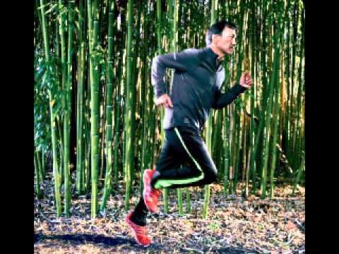 PaleoRunner | Chi Running: Danny Dreyer
