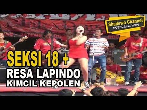 Download SUPER SEKSI!! RESA LAPINDO II KIMCIL KEPOLEN II SHADEWA ROCKDUTH