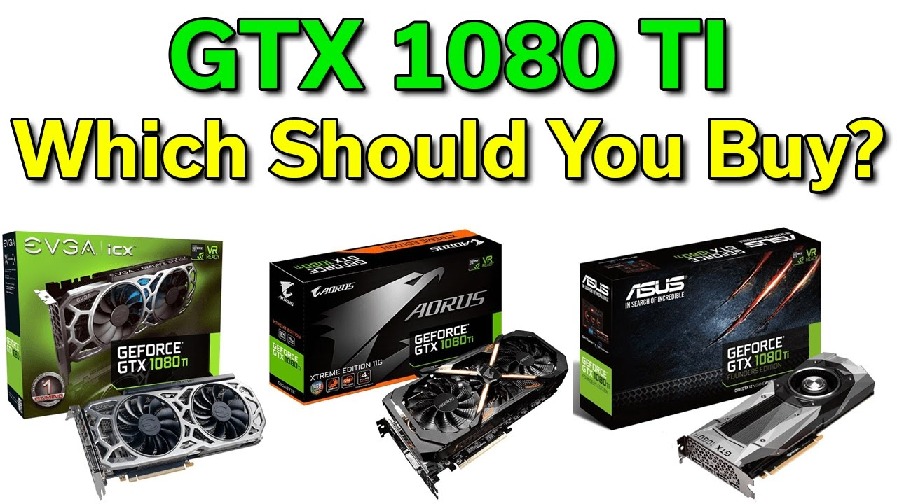 ZOTAC GTX 1080 Ti AMP - Что внутри по хардкорному? - YouTube