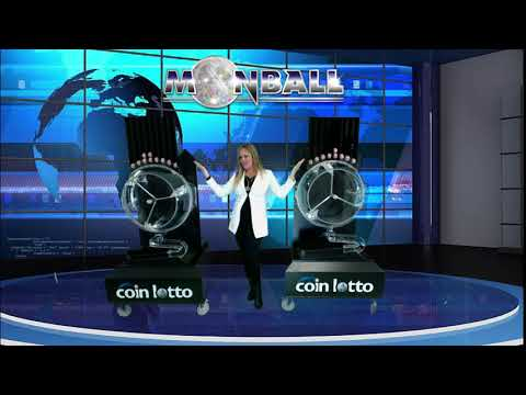 Cryptocurrency NEWS: Coinlotto, the first live crypto lottery – Teaser THREE