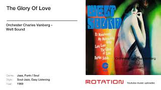 Orchester Charles Vanberg - The Glory Of Love (1969)