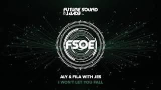 Play I Won't Let You Fall (Uplifting Mix)
