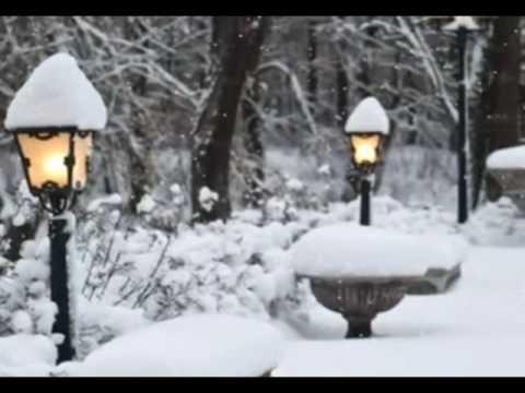 Падает снег - Сальваторе Адамо и Муслим Магомаев
