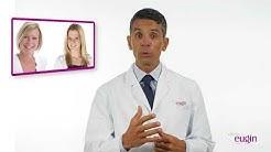 Wie ist das Verfahren einer IVF mit Eizellspende in der Klinik Eugin?