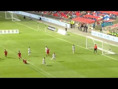 China vs Algeria - Fullmatch - Danone Nations Cup 2013