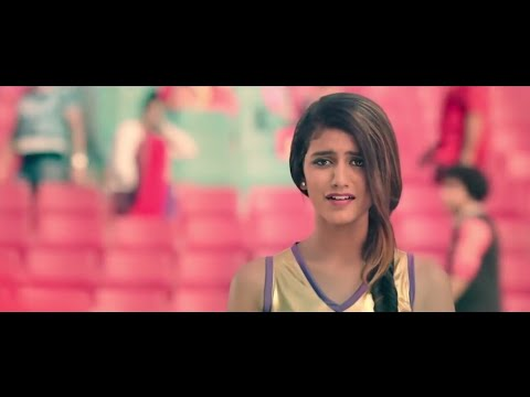PRIYA PRAKASH VARRIER new Chocolate Ad. | Nestle - Munch |
