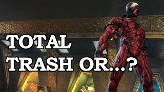 Is Carnage Trash Tier? | Marvel Contest of Champions thumbnail