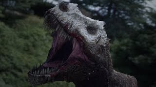 Tyrannosaurus Rex Dokumentation