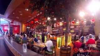 Social House Restaurant Dubai