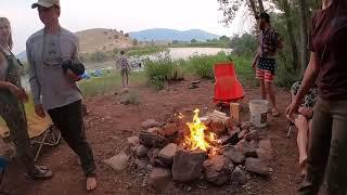 Bug Camp - Green River 2021