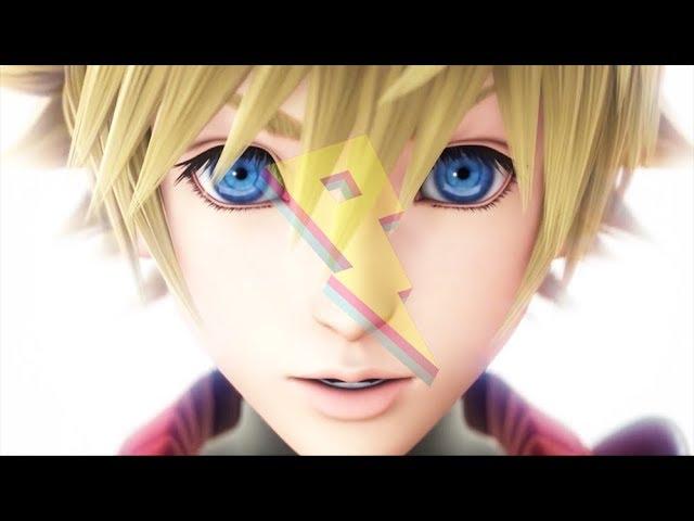 Kingdom Hearts - Forever Beloved [Music Video] (Taska Black x Leg Day Flipboitamidles Mashup)