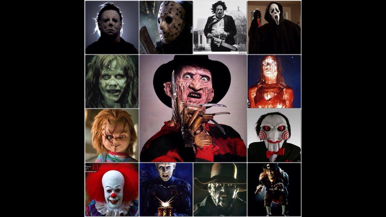 S Horror Movie Songs