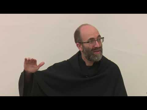 Fr. Jonathan St. André, TOR: Fathers in the Franciscan Tradition: Men After St. Joseph's Heart