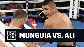 From The Vault | Jaime Munguia vs. Sadam Ali