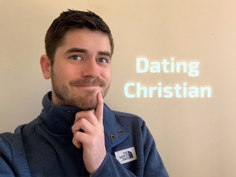 dating a christian