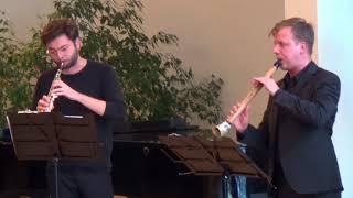 Play Trio Sonata For 2 Violins & Continuo In E Minor, Op. 1/2, RV67