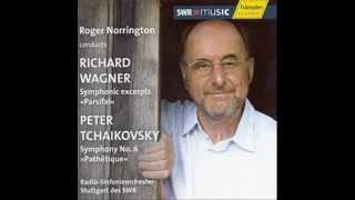 Tchaikovsky Symphony No.6 in B minor op.74