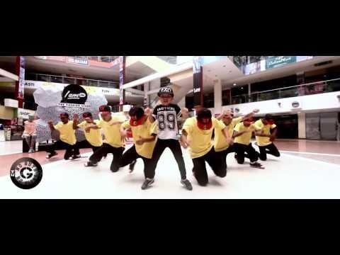"Magnetiax Crew   ""Desi Kalakaar""- Yo Yo Honey Singh"