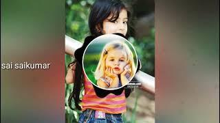 Thalli thalli na chitti thalli original song new 2018