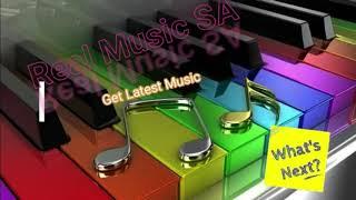 JazziDisciples - ilanga ft Mpura Baritone Hlokza