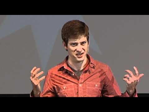 TEDxOrlando - Ben Hoyer -CREDO