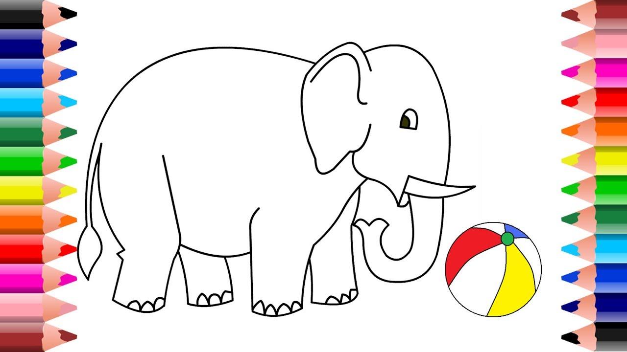 укладке смотреть картинки как нарисовать слона ромашка солнце серединке
