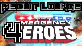 Emergency Heroes: Part 4 - HORSE CAR | Biscuit Lounge