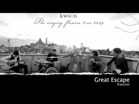 Kwoon - Great Escape
