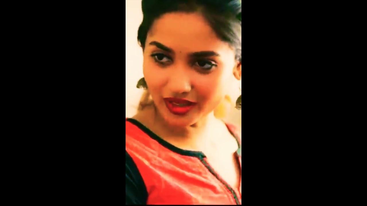 #Tamil 💕love 💕full screen #whatsapp status (album song ...