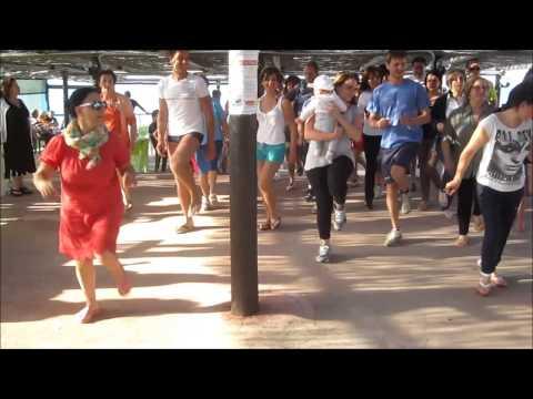Balli al mare halli galli