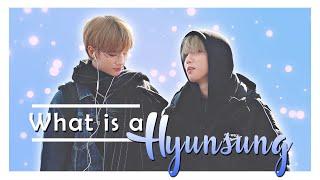 Baixar [Stray Kids] WHAT IS A HYUNSUNG pt.2 (Hyunjin x Jisung)