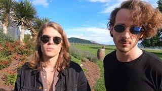 Petőfi Pódium - Ian O' Sullivan és Magnus Maloy (Mongooz And The Magnet)