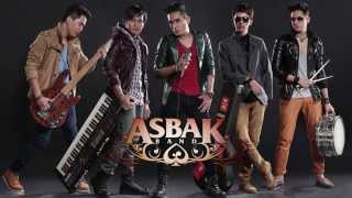 Asbak Band - Aku Tanpa Kamu (Official Lyric Video)