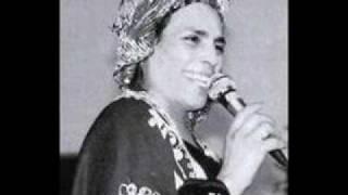 Cheikha Djenia - El babor Rah