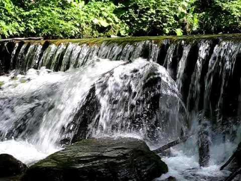фото водоспад шипіт