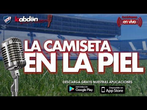 LA CAMISETA EN LA PIEL | laabdon.com.uy