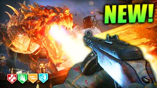 BEST ZOMBIES MAP EVER! - (Black Ops 3