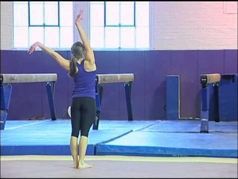 UWTV Fast Break: UW Gymnastics