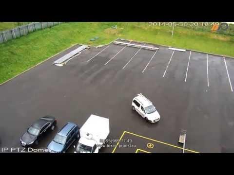 видео: Поворотная  ip камера (30х zoom) rvi-ipc62dn30 1920х1080 (1080p) Трансфокатор 4.3-129 мм (30х zoom)