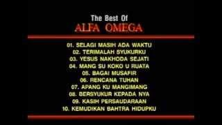 LAGU ROHANI_alfa omega
