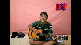 Cover Gitar Ditinngal rabi Mp3