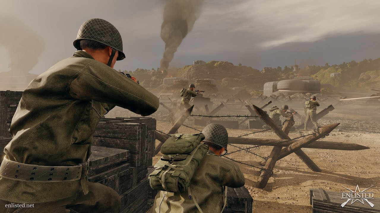 Top 5 Jogos De Guerra Top 5 War Games Chegando Em 2017 Ps4