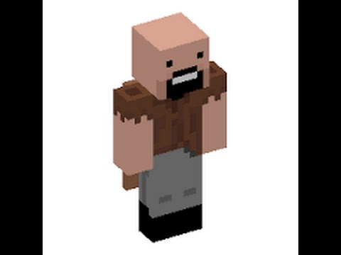Notch Minecraft Skin | www.pixshark.com - Images Galleries ...