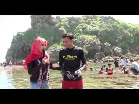 Film dokumenter pantai ngalambor SMK Muh Wonosari
