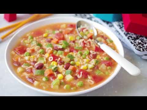 Potawatomi Language KIDS Food 7