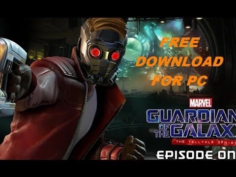 Download Marvel's Guardians of the Galaxy PC Game [2017]