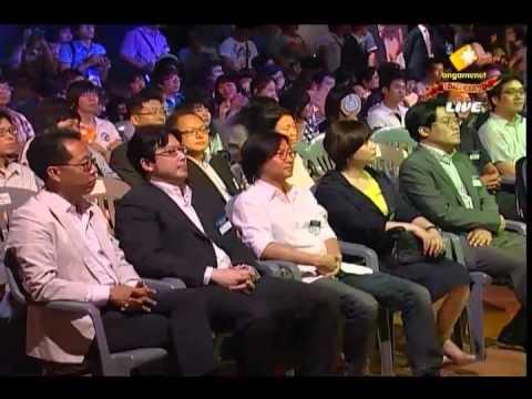 WCG Korea 2010 NF Closing Ceremony and Awards(한국대표 선발전 시상식 및 발대식)