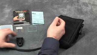 PosiTector SPG - Unboxing(, 2012-04-20T15:19:56.000Z)