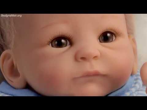 Benjamin So Truly Real Baby Doll